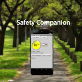 Safety Companion