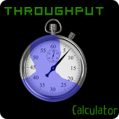 Throughput Calculator