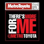 Metro Toyota DealerApp