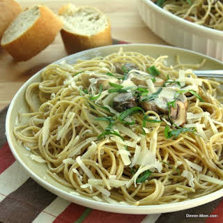 Garlic Olive Oil Vegetable Pasta Recipes.