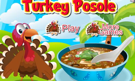 庫克遊戲的孩子 - 土耳其