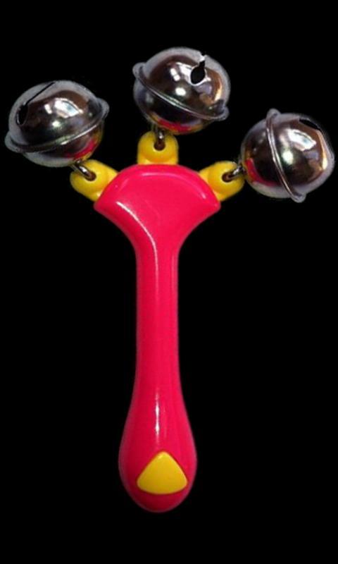 Toy Bell Shaker- screenshot