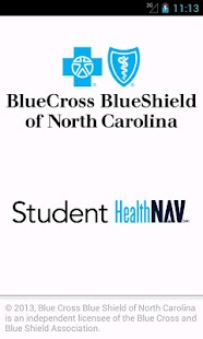 Student HealthNAV - screenshot thumbnail