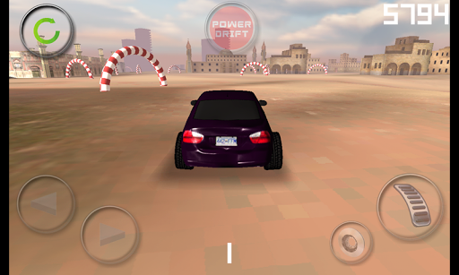 Pure Drift レースゲーム