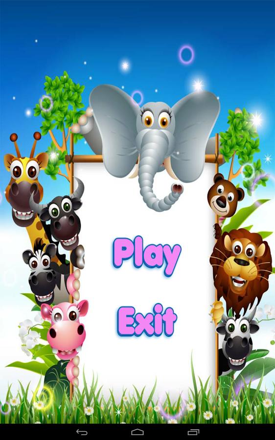 amazing animal trivia game instructions