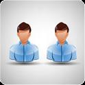 Twin Me! Clone Camera icon