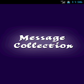 Message Collection