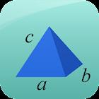 Area y Volumen Calculadora icon