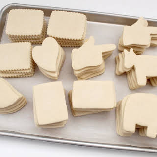 Basic Sugar Cookies Without Vanilla Recipes.