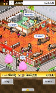 Cafeteria Nipponica Screenshot 2