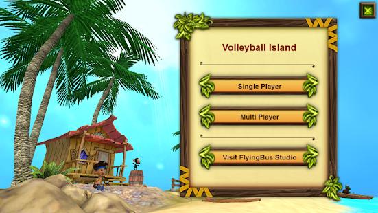 排球島免費