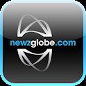Newzglobe.com logo