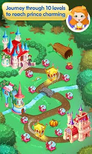 FairyTale Fiasco v1.0.1