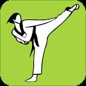 abc Taekwondo logo