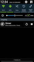 Screenshot of Ten Minutes Silence
