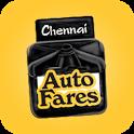 Chennai Auto Fare icon