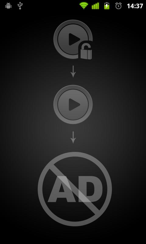 NRGPlayer Unlocker- screenshot