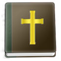 Quick Bible (KJV and more) logo