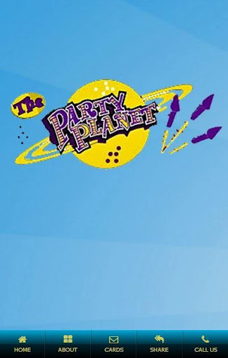 The Party Planet Ltd