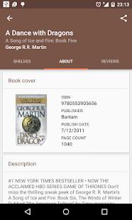 My Library - screenshot thumbnail