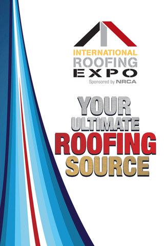 International Roofing Expo
