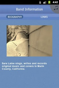 Sara Laine - screenshot thumbnail