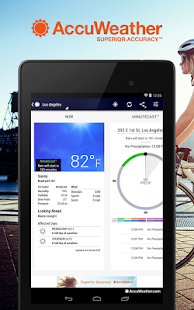 AccuWeather Screenshot 33