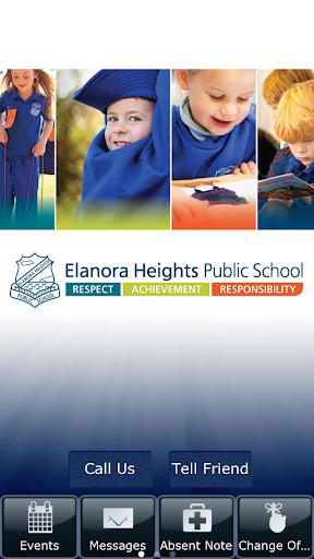 Elanora Heights Public School