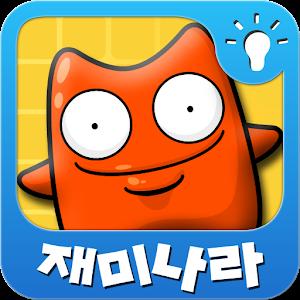 教育App|재미나라-퍼니 스도쿠 LOGO-3C達人阿輝的APP