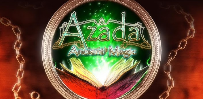 Azada: Ancient Magic (Full) apk