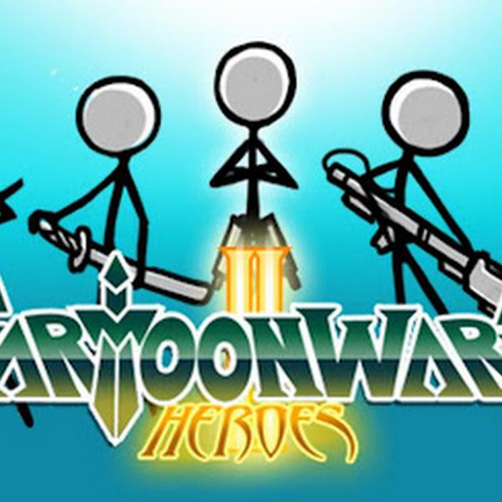 Cartoon Wars 2 v1.0.0 [Mod/Offline] | APK Download