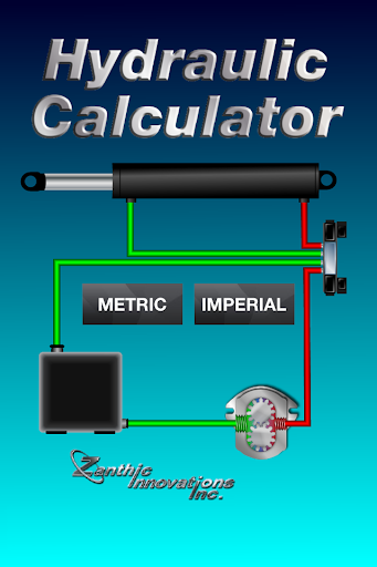 Free Hydraulic Calculator