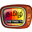 Tamil Live Free TV icon