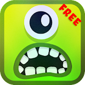 Falling Monsters FREE