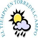 El Tiempo en Torredelcampo logo