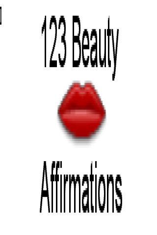 123 Beauty Affirmations - screenshot