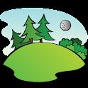 Golf Island (Free) logo