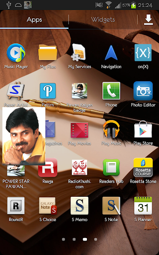 Pawan Kalyan-badge