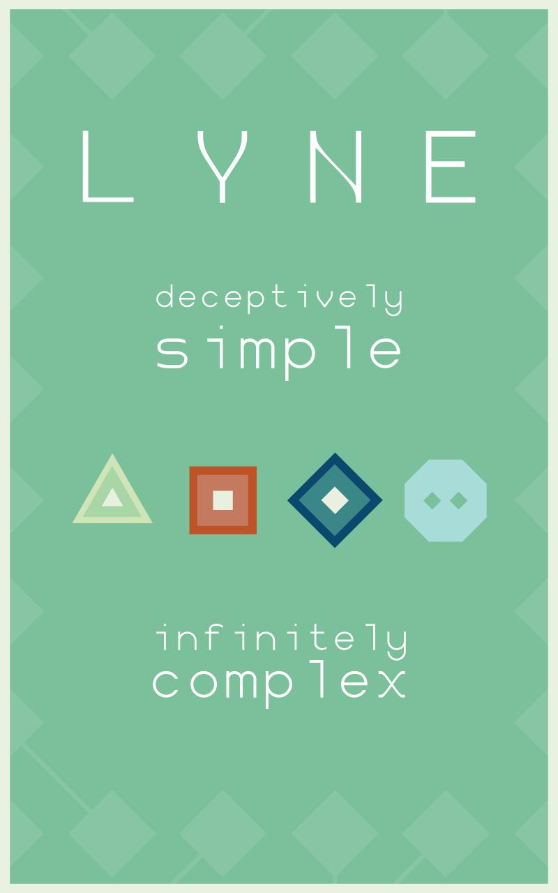 LYNE Screenshot 12