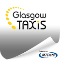 Glasgow Taxis icon