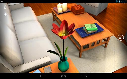 【免費個人化App】优雅之花-APP點子