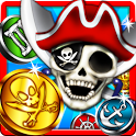 Coin Pirates icon