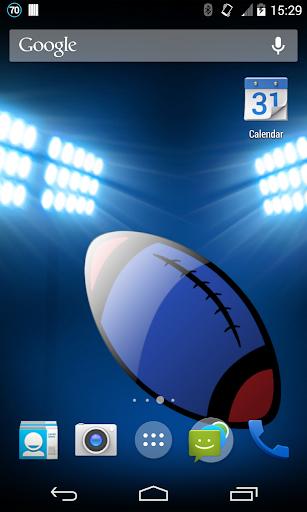 Buffalo Football Wallpaper