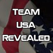 TEAM USA REVEALED