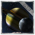 Titan Sunrise LWP Lite icon
