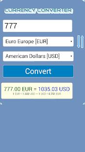 Monedas Conversor