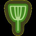 Disc Caddy ● Disc Golf app icon