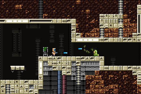 Biolab Disaster- screenshot