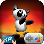 Panda Fighting 3D TAB