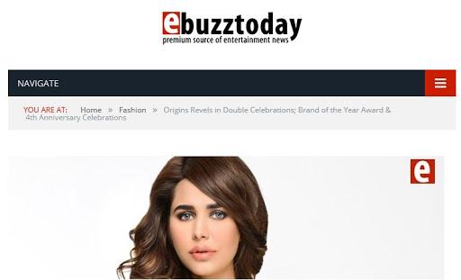 【免費新聞App】Ebuzztoday v 2.0-APP點子